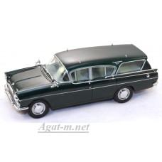 003VFE-OXF Vauxhall Cresta Friary Imperial (королевы Великобритании) 1963, Green