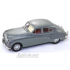 9003JAG-OXF Jaguar MK IX Cornish 1960, grey/mist grey