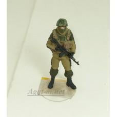 43F19А-ОПС Российский Солдат №1