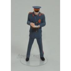 43F30-ОПС Инспектор ГАИ