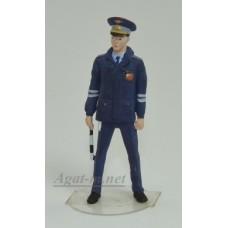 43F42-ОПС Сотрудник ДПС
