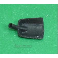 051А-ОПС Лопата совковая без черенка