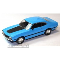 149-PRD FORD MAVERICK GT 1974 Light Blue