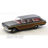 213-PRD Ford Country 1960 г. черный