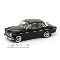 230-PRD Volvo 130 Amazon 2-door 1956 г. черный