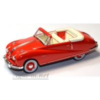 241-PRD AUSTIN A90 ATLANTIC Convertible 1949 Red