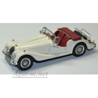 306-PRD MORGAN 4/4 1974 Cream