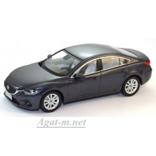 403-PRD Mazda 6 2013, Dark Grey