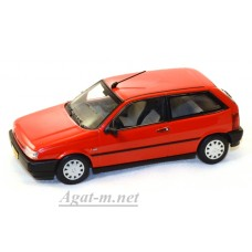 453-PRD FIAT TIPO (3-двери) 1995 Red