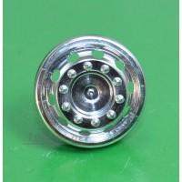056-ПР Евродиск передний 8,25X22,5 Хром