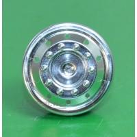 059-ПР Передний диск 7,5X22,5, Хром