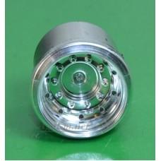 Задний диск 7,5X22,5, Хром