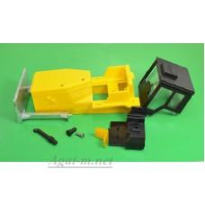 3001-ПРТ Комплект деталей корпуса и кабины тракторов Т10, Б170М, Б10
