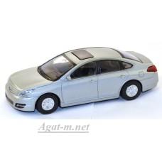 35300-РСТ Nissan Teana, серебристый