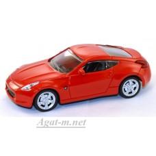 39200-РСТ Nissan 370Z, красный