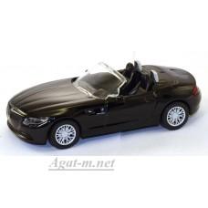 41400-1-РСТ BMW Z4, черный