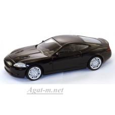 41900-РСТ Jaguar XKR, черный
