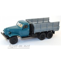 10055-АИСТ ЗИС-151 грузовик бортовой экспортный