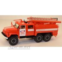 101715-АИСТ АЦ-40 (на шасси ЗИЛ-131) -137А пожарный