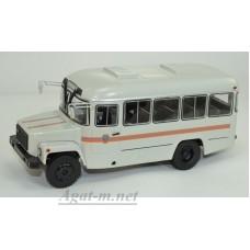 101135-АИСТ Автобус КАВЗ-3976 МЧС