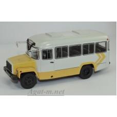 101142-АИСТ КАВЗ-3976 автобус