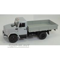 101913-АИСТ ЗИЛ-4333 грузовик бортовой