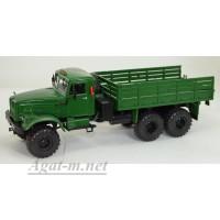 102255-АИСТ КрАЗ-255Б1 грузовик бортовой