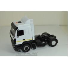 МАЗ-5440 седельный тягач