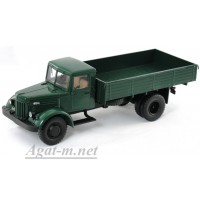 1008-ССМ МАЗ-200 грузовик бортовой, зеленый