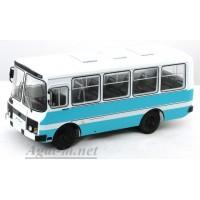 4002-ССМ ПАЗ-3205 пригородный
