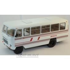 4024-ССМ Кубань-Г1А1-02 автобус, Автоклуб