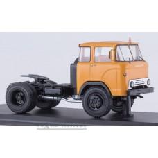 1290-ССМ КАЗ-608 седельный тягач