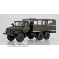 1224-ССМ Вахтовый автобус НЗАС-4211 (4322)