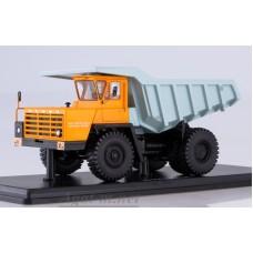 1312-ССМ БЕЛАЗ-540А карьерный самосвал