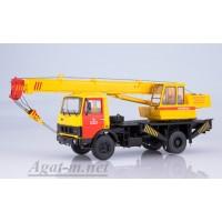 1347-ССМ КС-3577 кран (5337) Мосметро