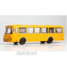4004-ССМ Ликинский автобус 677М городской