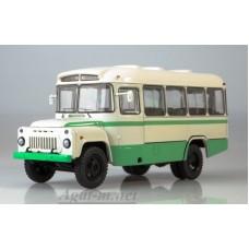 4033-ССМ КАВЗ-685 автобус