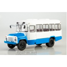4034-ССМ КАВЗ-3270 автобус
