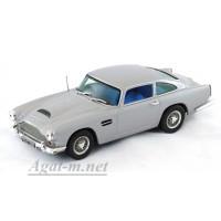 20502-ВИТ Aston Martin DB4, silver