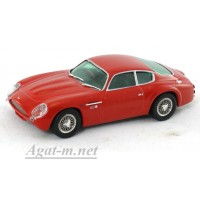 20550-ВИТ Aston Martin DB4GT Zagato, Red