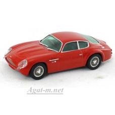 20550-ВИТ Aston Martin DB4GT Zagato, Red