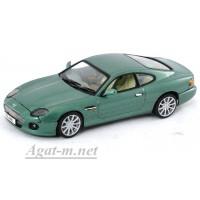 20650-ВИТ Aston Martin DB7 Vantage, Green