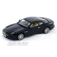 20652-ВИТ Aston Martin DB7 Vantage, Blue