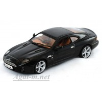 20677-ВИТ Aston Martin DB7GT, Black