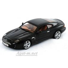20677-ВИТ Aston Martin DB7GT, Black