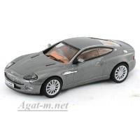 20750-ВИТ Aston Martin Vanquish, Tungsten Silver