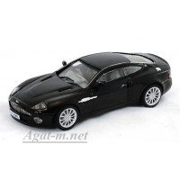 20752-ВИТ Aston Martin Vanquish, Black
