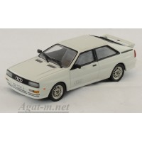 20777-ВИТ Audi Quattro coupe, white