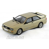 20779-ВИТ Audi Quattro coupe, Beige