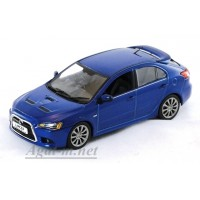 29268-ВИТ Mitsubishi Lancer Sportback Ralliart, Lighting Blue